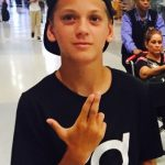 6th Grade Finley Bizjack (TX) Gets Busy