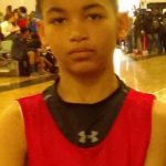 6th Grade Chas Lewless (WA) is Flawless