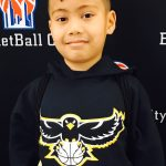 Class of 2027 Kyle Perez (NY) is All Buisness