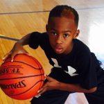 Rotten Apple Baller: 3rd Grade Ethan Sainsbury