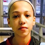 Dream Baller: 5th Grade Alexis Matthews