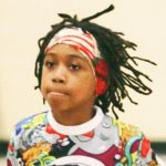 The Process: 5th Grade Jaden McCall