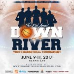 Down By The River Youth Basketball Tournament