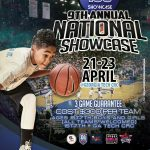 9th Annual Jr. Super 100 Showcase April 21-23