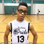 Mix Tape Shooter: 7th Grade Kedric Dixon Jr.
