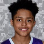Skill Strategist: 5th Grade Tyjae Glasper