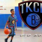 AKA DJ: 3rd grade Derrick Jackson Jr.