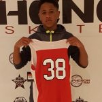 Game Changer 7th Grade Darion Smith