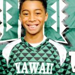 Cali Soldier: 5th Grade Kainoa Marasco