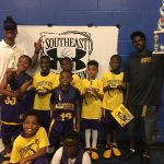 Congrats to AAU Clarksville Crossovers