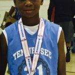 Asset to the Game: 6th Grade Christian Brown