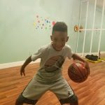 Super Skilled 1st Grade Jeremiah Anderson