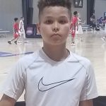 Rival Class of 2023 Braylon Burbridge