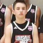 Magic 6th Grade Dallas Roberts