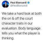 ESPN Tracks Athletes' Character Traits