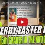 6th Grade Jerry Easter is the Next Marvin Bagley