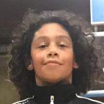 Robust 6th Grade Lucas Feliciano