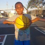Hotshot 2nd Grade Devin Bey