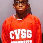 Fearless 6th Grade Tommy Vaughn Jr.