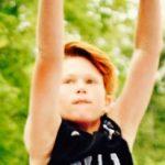 All-1 6th Grade Charlie Robin