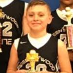 Banger 6th Grade MJ Yeager
