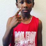 Motivated 4th Grade Jaysen Tillman