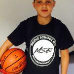 Muscular 5th Grade Alec Montana