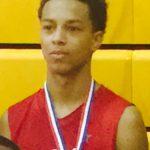 Lanky 8th Grade Kyran Ratliff