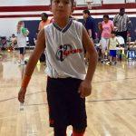 Jace Litty: 4th Grade Felix Jace Figueroa