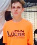Triggerman 7th Grade Gavin Murphy