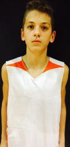 MVP 7th Grade Finley Bizjack (TX)