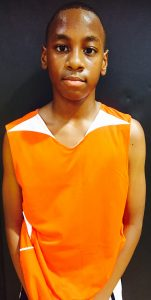 8th grade, PG, Austen Hill (TX)