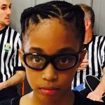 Brazen 6th Grade Na'Kiya Bonner