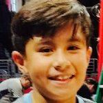 Cocky 4th Grade Jay-Allan Rodriguez