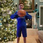Newsworthy 6th Grade Isaiah Brenneman