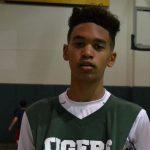 Level-Headed 7th Grade Corey Skillman Jr.