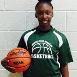 Queen 7th Grade Samyiah Jefferson