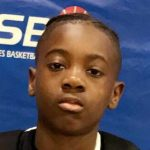 Gallant 6th Grade Elijah Walker