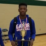 High Major 8th Grade Donovan Green