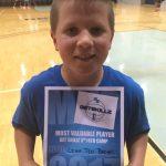 Baller-man 4th Grade Liam Broeck