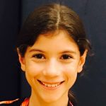 Playsome 5th Grade Ariana Hallstrom