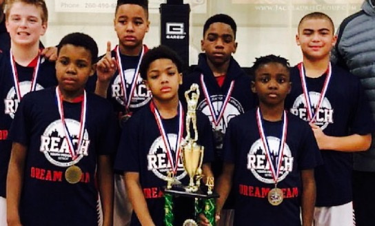 MSE Travel-Team National Rankings 4th-8th Grade | Middle