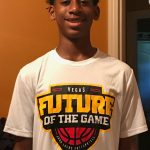Future of the Game: 6th Grade Aaron Powell