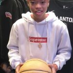 Top-Drawer 2026 Jaylen Crittendon