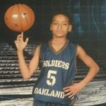 Commando 2024 Jamari Phillips