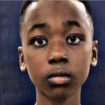Hyper 6th Grade Dejon Townsend