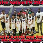 2026 Class MSE Top-10 National Team
