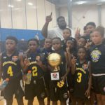 Illinois Warriors Elite Sets the Bar