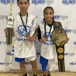 Can't Miss Backcourt: 2024 Isiah Fortune & 2025 Frederick C. Blue III