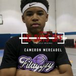 Whistle Sports Presents: 2024 Cameron Mercadel